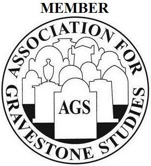 Gravestone Transformations - Member of the Association For Gravestone Studies