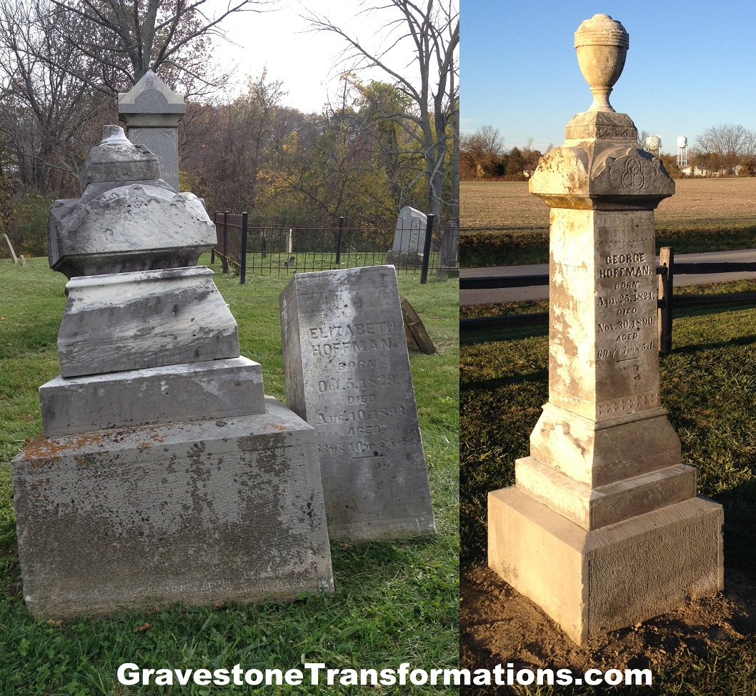 Gravestone-Transformations-George_Elizabeth-Hoffman-Zion-Cemetery-Pickaway-County-BA-1058.jpg