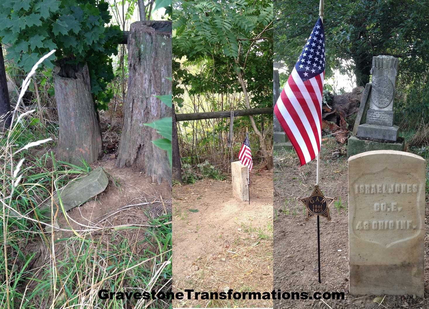 gravestone-transformations-israel-jones-heidelberg-church-cemetery-stoutsville-ba3-1058