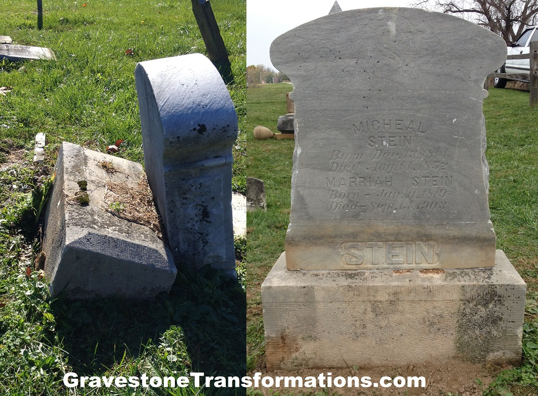 Gravestone-Transformations-Micheal_Marriah-Stein-Zion-Cemetery-Pickaway-County-BA-1058.jpg