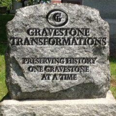 Gravestone Transformations